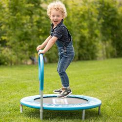 Sportspower Kinder- & Fitnesstrampolin,,Ø 92 cm