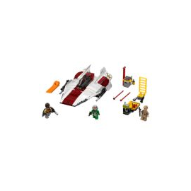 Lego Star Wars Widerstands A-Wing Starfighter (75248)