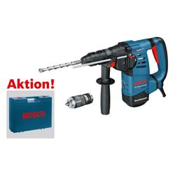 SDS-Plus Bohrhammer GBH 3000 inkl. Wechselfutter Koffer