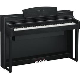 Yamaha CSP-150 B schwarz matt