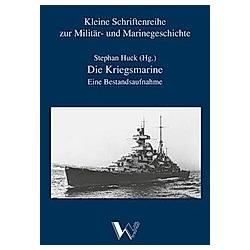 Die Kriegsmarine - Buch