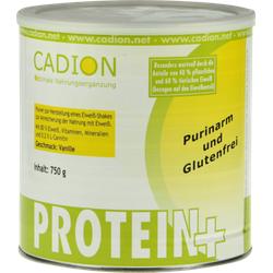 CADION Protein+ Pulver 750 g