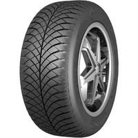 Nankang Cross Seasons AW-6 205/55 R17 95V