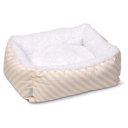 Beeztees Puppy Hundebett Nappy pink