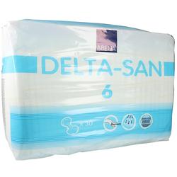Delta SAN No.6 Vorlage