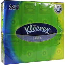 KLEENEX Balsam Taschentücher 216 St