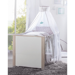 Kinderbett OLAF (LF 70x140 cm)