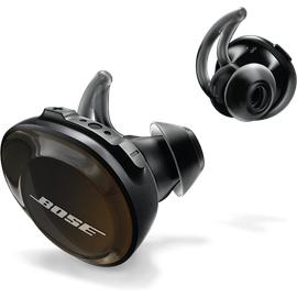 Bose SoundSport Free schwarz