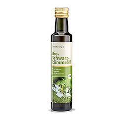 Bio-Schwarzkümmelöl pur 250 ml
