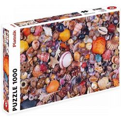 Piatnik Puzzle Piatnik 5663 Muscheln 1000 Teile Puzzle, Puzzleteile