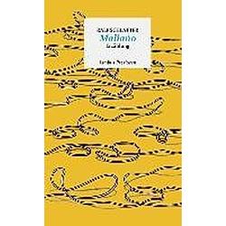 Maliaño. Ralf Schlatter  - Buch