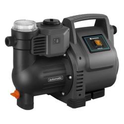 GARDENA Gartenpumpe Haus- & Gartenautomat 3500/4 Pumpe schwarz/grau 800 Watt Jet-Pumpe