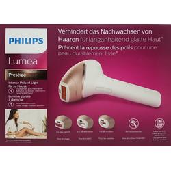 Philips IPL-Haarentferner Philips Lumea Prestige IPL BRI956/00 Haarentfernun