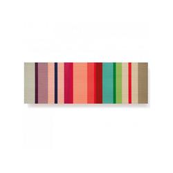 Remember Schlüsselbrett Remember Holz Magnet Schlüsselbord Selva 41 x 9 x 1,5 cm
