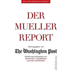 Der Mueller-Report. Robert Mueller  - Buch