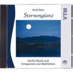 Sternenglanz als Hörbuch Download von Arnd Stein