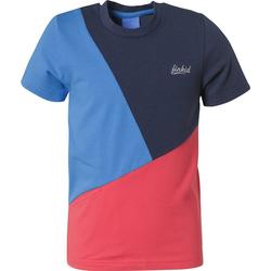 Finkid T-Shirt blau 110/116