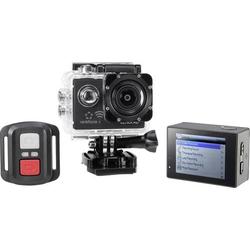 Renkforce RF AC4K 300 Action Cam 4K, WLAN, Wasserfest, Staubgeschützt