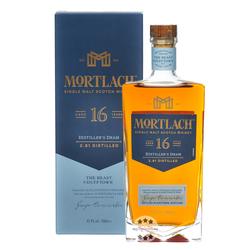 Mortlach 16 Jahre Single Malt Scotch Whisky