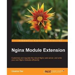 Nginx Module Extension: eBook von Usama Dar