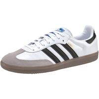 adidas Samba OG cloud white/core black/clear granite 40