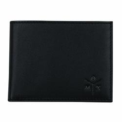 oxmox Leather Pocket-Geldbörse Leder 10,5 cm ox