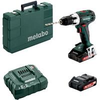 METABO BS 18 LT 602102570