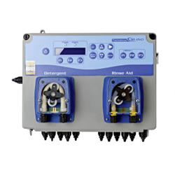 GASTROzid® T50 Dosiergerät für Klarspüler und Geschirrreiniger, Kombidosierer für Hauben- und Bandspülmaschinen, 1 Stück