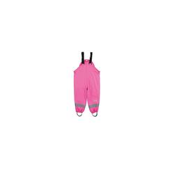 Sterntaler® Regenhose rosa 104