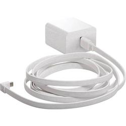 ARLO VMA4800-100EUS Kamera, Strom Ladekabel Weiß