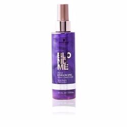 BLONDME tone enhancing spray conditioner 150 ml