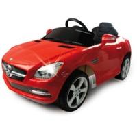 Jamara Ride-on Mercedes-Benz SLK rot (404608)