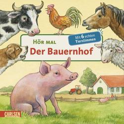 Hör mal - Bauernhof 125003