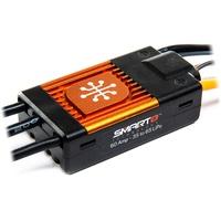 Spektrum Avian Brushless Smart ESC, 60 A, 3S-6S