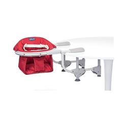 Chicco Tischsitz Tischsitz 360°, Scarlet rot
