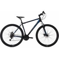 KS-CYCLING Sharp 29 Zoll RH 51 cm schwarz/blau