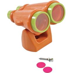 AXI Kinderfernglas (Fernglas orange/lindgrün)