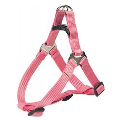 Trixie Premium One Touch Geschirr flamingo, Größe: L