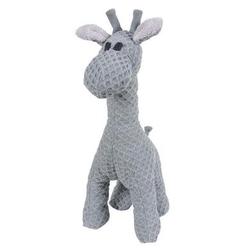 baby's only Kuscheltier Giraffe Sun silber grau, 40 cm