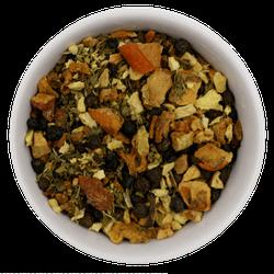 ISYbe BIO Tee: Ayurvedischer Tee Pitta, 100g, lose