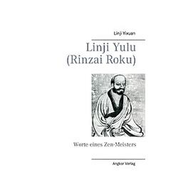 Lin-chi Yu-lu. Rinzai Gigen  Meister Linji  - Buch