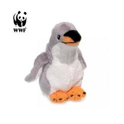 WWF Plüschfigur Plüschtier Pinguin (15cm)