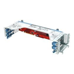 HP - 451286-B21 - PCI-X Riser Board Kit - Schnittstellenkarte