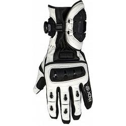 Knox Nexos Handschuhe Herren - Schwarz/Weiß - M