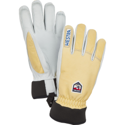 Hestra - Army Leather Wool Te - Skihandschuhe - Größe: 8