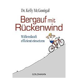 Bergauf mit Rückenwind