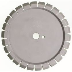 LISSMAC Diamant-Fasenfräser BASW 10 280 x 254 mm 790230
