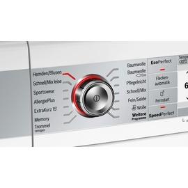 Bosch WAYH8749 Waschmaschine Weiß 9 kg A+++