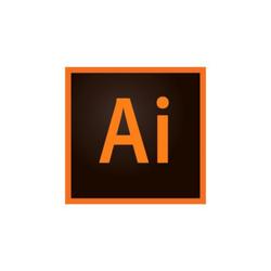 Adobe VIP Illustrator CC (10-49)(9M)
