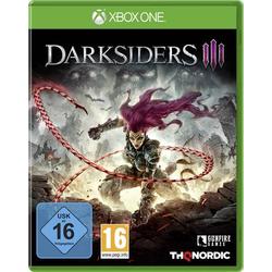 Darksiders III Xbox One USK: 16